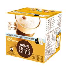 latte utan socker dolce gusto